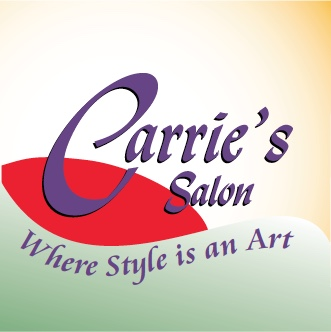Carrie's Salon Where Style is an Art